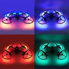 LED Propeller Guards +Landing Gears Stabilizers for DJI MAVIC 2 PRO & ZOOM Drone