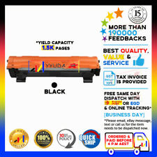 1x NoN-OEM TN1070 TN 1070 Toner for Brother HL1110 DPC1510 MFC1810  1500pages