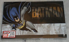 BATMAN THE ANIMATED SERIES SERIE COMPLETA TEMPORADAS 1/2/3/4 - 16 DVD BOX SET R2