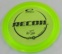 NEW Opto-X Recoil 174g Driver Latitude 64 Discs Green LE Golf Disc at Celestial