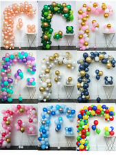 Wedding Balloons Arch Kit Baby Shower Supplies Aniversary Party Decor Birthday