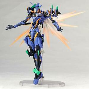 Neon Genesis Evangelion ANIMA Figure Eva Unit 01 EVA-017 17cm F/S NEW