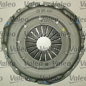 KIT FRIZIONE FIAT 1.9 JTD / MTJ 90CV / 115CV / 120CV DAL 10/2001 VALEO 826354