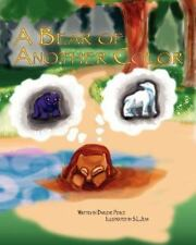 A Bear of Another Color by Darlene Pierce (2011, Paperback)