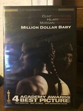 Million Dollar Baby (Dvd, 2010) Brand New