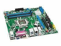New Intel DQ87PG BLKDQ87PG, LGA 1150,  Bulk with accessoires, Micro ATX