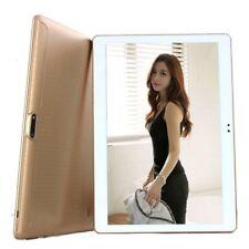 10 inch Tablet Octa Core Bluetooth RAM 4GB/64GB 3G Dual sim card Phone Call