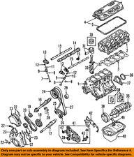2003 mitsubishi montero sport engine diagram camshafts  lifters  amp  parts for    mitsubishi       montero       sport     camshafts  lifters  amp  parts for    mitsubishi       montero       sport