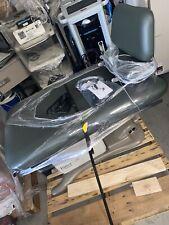 Ritter 230 Power Procedure Table