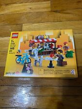New LEGO 40358 Bean There Donut That Target Exclusive - Ship Next Day