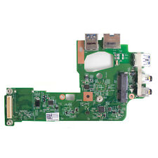 For Dell Inspiron N5110 Audio USB Ethernet PCB USB Board 48.4IE15.031
