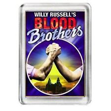 Blood Brothers. The Musical. Fridge Magnet.