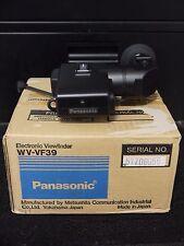 Panasonic WV-VF39 Electronic Viewfinder