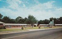 (K)  Bainbridge, GA - Bainbridge Motel - Exterior and Grounds - Street View