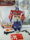 Hasbro Transformers Classics 20th Anniversary Battle Damaged Optimus Prime w/Box