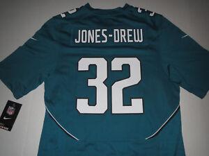 Jacksonville Jaguars NIKE ON FIELD Maurice Jones-Drew NFL Jersey Small **NEW**