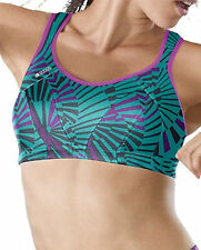 Berlei Shock Absorber Sports Bra S4490 Multi Level 4 Support -BNWT- 30 DD