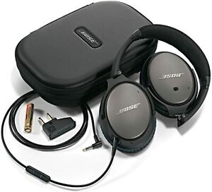 Bose QuietComfort 25 Acoustic Noise Cancelling Headphones for Apple devices