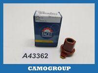 Brush Distributor Ignition Rotor FACET FIAT 126 72 77 38240 9926748