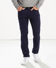 Levi's ® 511 ™ Jeans Slim Stretch/IL GUARDIANO DI NOTTE BLUE Bistro - 36/30 NUOVE SS18