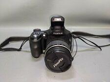 Fujifilm FinePix S Series S6000fd 6.3MP Digital Camera (2C)