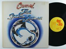 CAMEL The Snow Goose JANUS LP VG+ ^