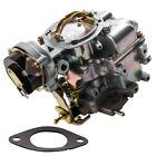 YFA 1 Barrel Carburetor For Ford F150 F250 F350 1965-1985 4.9L 4.1 3.3 Engine CU