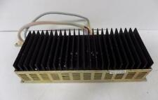 HALTEC LASER CONTROL RACK POWER SUPPLY EFX19-210-001 55 2160 1001