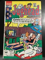 Jughead Vol.2 #20 October 1990 Archie Series