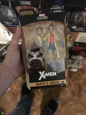 Marvel Legends E5329 Jubilee 6in. Action Figure