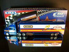 Phil Parsons #29 Matchbox 1993 Volvo Racing Team Transporter Ertl 1:64