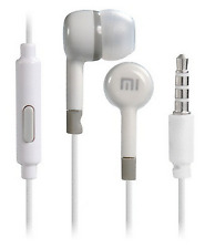 Xiaomi Mi Handsfree Headset Earphones 3.5mm Premium Quality
