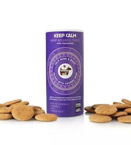 Hownd Hemp Wellness Treats Keep Calm 130g