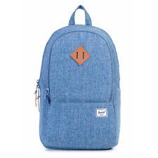 Herschel Nelson Backpack New Limoges Crosshatch 918 1828432082766