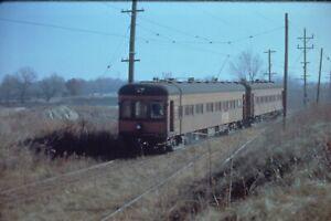 35mm SLIDE - TROLLEY, TRAIN, BUS, TRAM - ORIGINAL ?