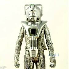 Doctor Who Figure Cyberman Cyberleader Cybermen Earthshock Cyberman Loose New