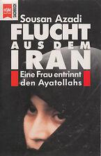 hy- 00106 AZADI : FLUCHT AUS DEM IRAN     EINE FRAU ENTRINNT DEN AYATOLLAHS