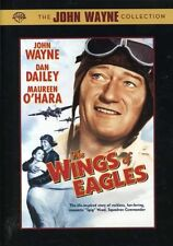 The Wings of Eagles [New DVD] Repackaged, Special Packaging, Subtitled, Widesc
