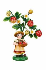 Hubrig Jahresfigur 2014 Erdbeere, 304h2014