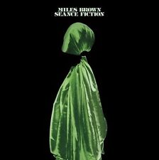 Miles Brown - Seance Fiction [New Vinyl]
