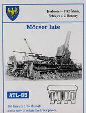Eduard 53005 Fotoätzteile für 1:350 USS Hornet CV-8 Trumpeter 05601