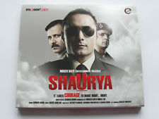 Shaurya - Moser Baer - Bollywood Interest (CD Album) Used Very Good