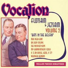 Flotsam & Jetsam - V.2 - Flotsam & Jetsam CD ICVG The Cheap Fast Free Post The
