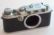 Leica IIIa Telemetro 35mm 1935-solo corpo