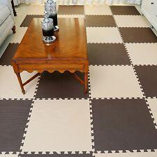 29cm X 29cm Eva Foam Puzzle Home Exercise Play Mat Interlocking Floor Soft Tiles