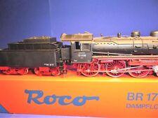 ROCO H0 04125B BR17 1128 DRG Dampflok