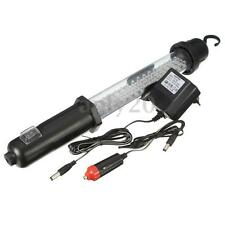 60 LED Rechargeable Bright Work Light Inspection Cordless Camp Lamp Torch Garage