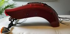 2001 Honda Shadow Spirit Rear Fender and Taillight Assembly. Great condition!