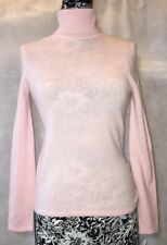 Lord & Taylor Women Sweater Size XS NWT 100% Cashmere Pink