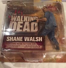 The Walking Dead: Series 2 Original Shane Walsh Figure Unopened